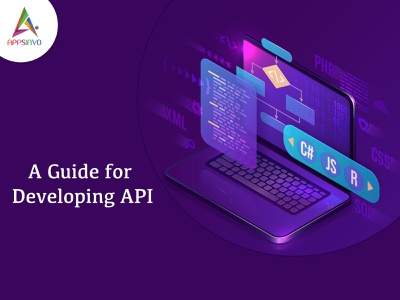 Appsinvo - A Guide for Developing API