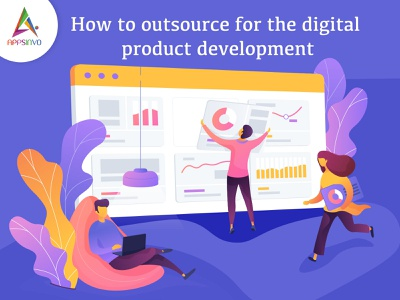 Appsinvo - How to Outsource for The Digital Product Development
