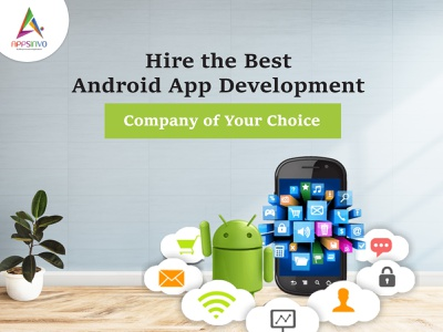 Appsinvo - Hire the Best Android App Development Company of Your graphic design motion graphics animation