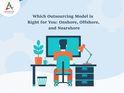 Appsinvo - Which Outsourcing Model is Right for You: Onshore logo branding motion graphics animation
