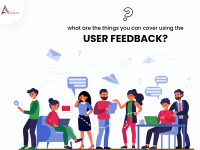 Appsinvo || What are the Things You Can Cover Using the User Fee logo ui branding animation