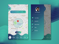 Taxi App by Appsinvo
