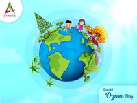 Appsinvo : World Ozone Day 2019