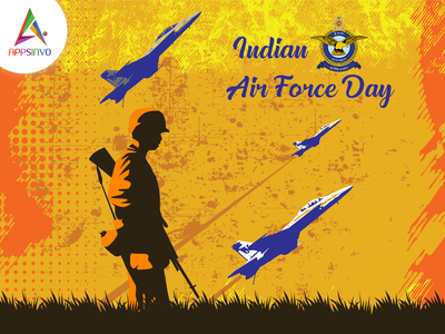 87th Indian Air Force Day