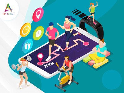 Appsinvo - Top Health And Fitness Apps in 2020