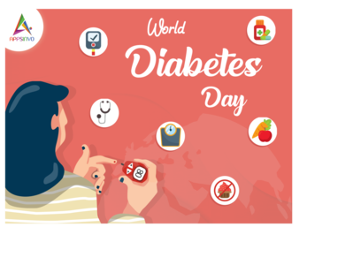 World Diabetes Day!! 2019