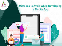 Appsinvo - Mistakes to Avoid While Developing a Mobile App