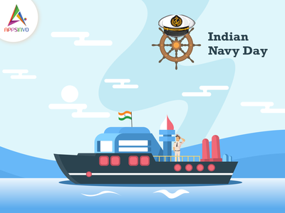 Happy Indian Navy Day 2019