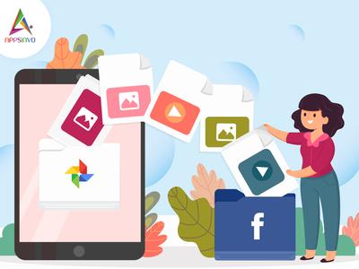 Facebook Allow Transferring of Photos  Videos to Google Photos