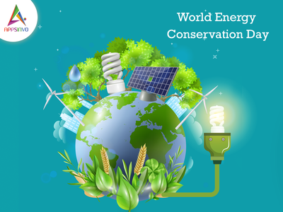 World Energy Conservation Day 2019
