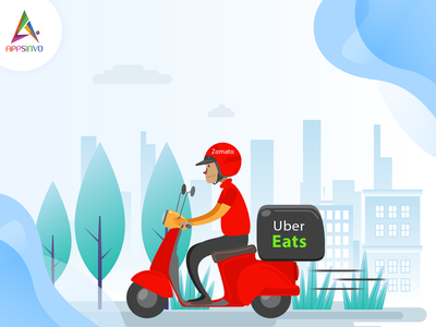 Uber Eats Business Acquired by Zomato in India