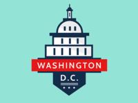 DC State Capitol dc sketch illustration designchallenge dailyillustration