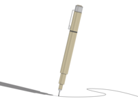 Micron Pencil