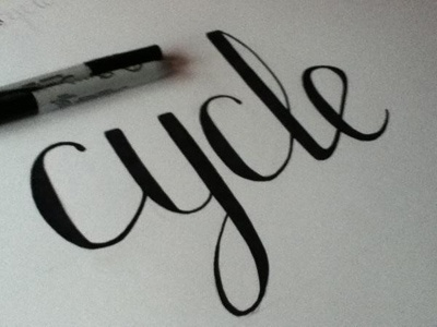 cycle type