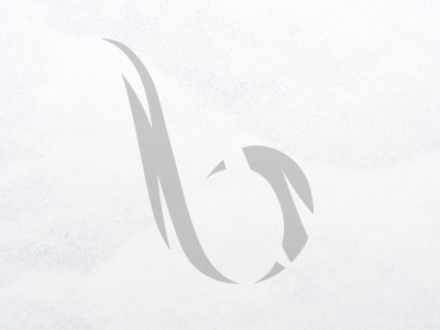 Brantling Mountain Logo - Option One