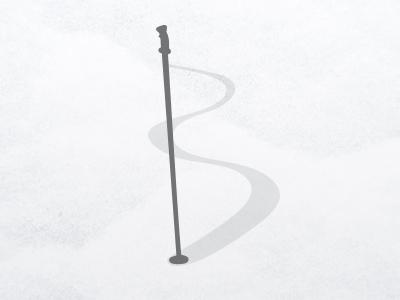 Brantling Mountain Logo - Option Two