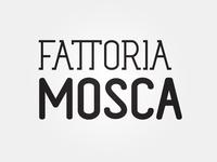Fattoria Mosca Logotype