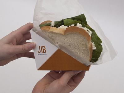 Jib Packaging