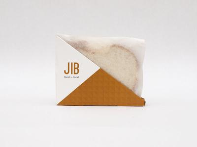 Jib Packaging Closed