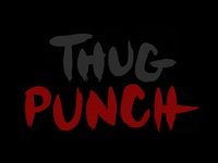 Thug Punch Custom Type