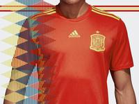 FIFA WORLD CUP 18 | Spain