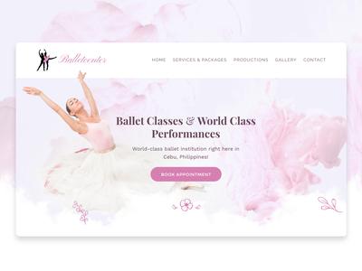 Balletcenter