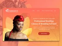 Everette's Natural Beauty Salon