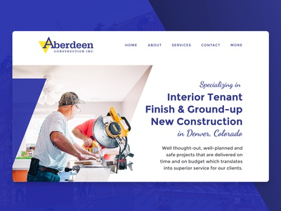 Aberdeen Design Proposal