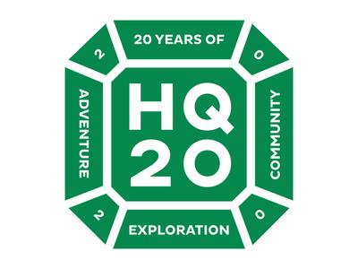 HQ20 Logo