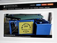 MSI Mining Homepage