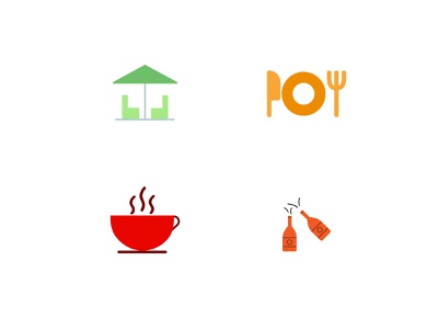 Icons ui illustration vector design icon