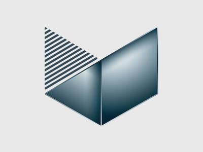 Carta Leasing logo graphicdesign metallic gradients emblem bookmark leasing logo car