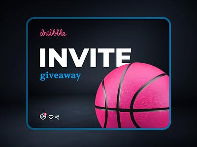Dribbble Invite Giveaway invitation gladmug giveway give away giveaway dribbble invitation invite free dribbble invite dribbble