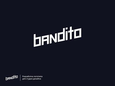 Bandito Creative Agency agency creative bandito logo