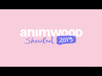 Animwood Showreel Part 1