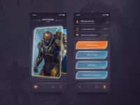 Games List App Concept