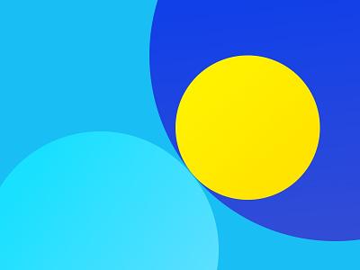 Shijie Design Color Concept color graphic design