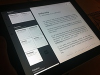 Test app architecture