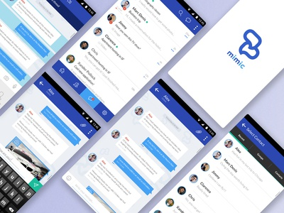 Chat Android App