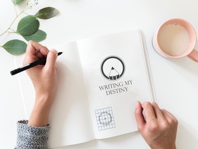 Writing Blog Logo