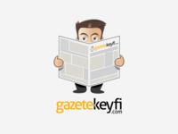 Gazetekeyfi.com Logo 2011