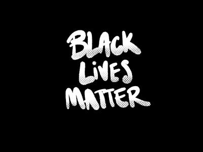 Black Live Matter black lives matter