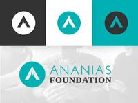 Ananias Foundation Logo