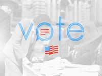 Vote PSA