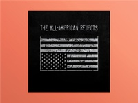 All-American Rejects Album Cover