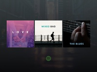 Spotify covers