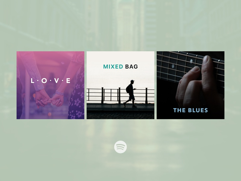 Spotify Playlist Covers genres mixed blues love cover streaming music playlists covers spotify