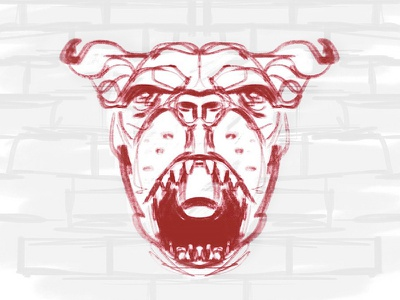 Devil Dog world war 1 wwi ww1 united states usa military marine marines fountain belleau bulldog devil dog devil dogs