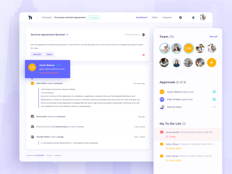 Law Business School profile wishlist team tags todolist todo task tasks comments notifications dashboard design business website web ux ui illustration colourful app