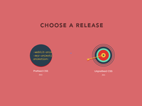 Choose a release